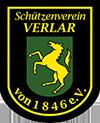 Schützenverein Verlar Logo